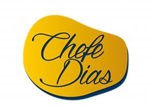 CHEFE DIAS LOGO