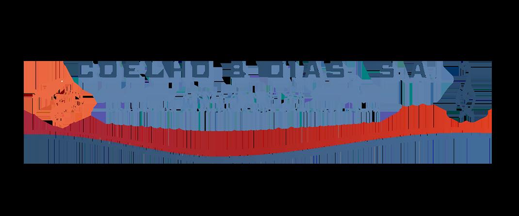 LOGO ANTIGO COELHO E DIAS